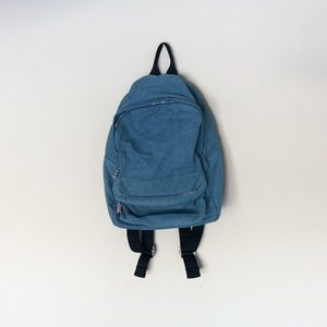 Urban Outfitters BDG Canvas Backpack